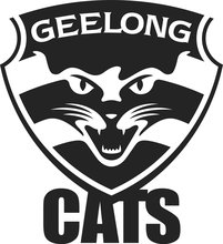Geelong Cats Mono Logo.jpg