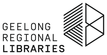 Geelong Regional Libraries Mono Logo.png