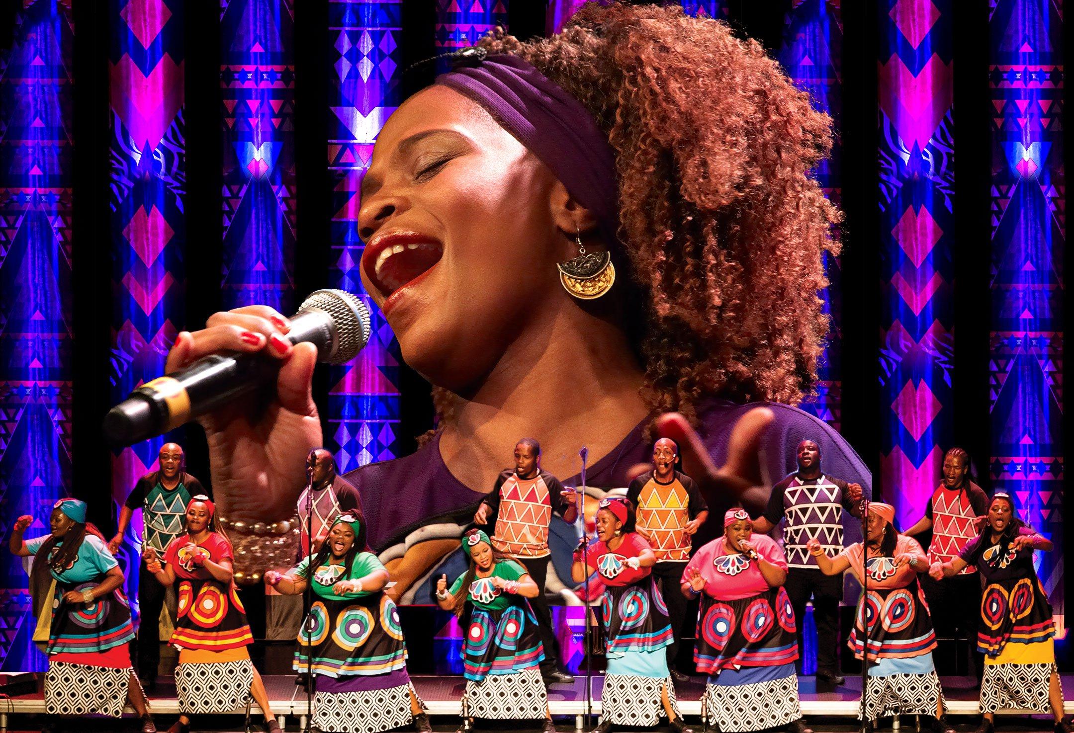 Soweto Gospel Choir - Geelong Arts Centre