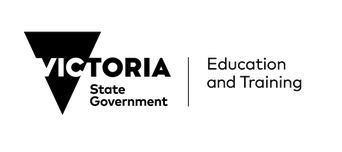 Victoria Department of Education and Training Mono Logo.png