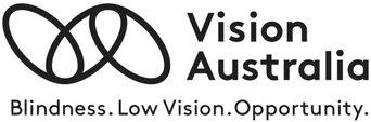 Vision Australia Mono Logo.jpg