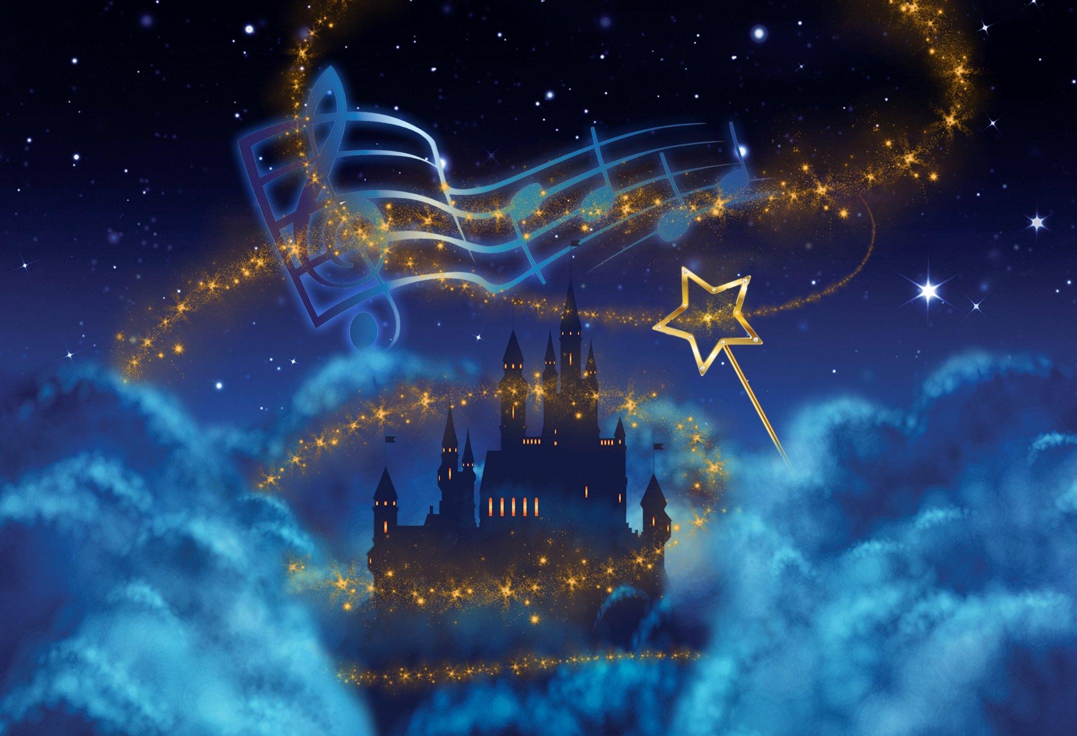 Wish Upon A Song
