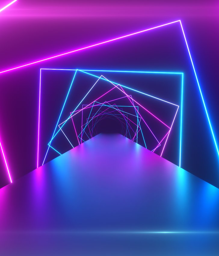 Neon istock
